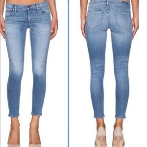 Citizens of Humanity Avedon Ankle Bay Breeze Jeans